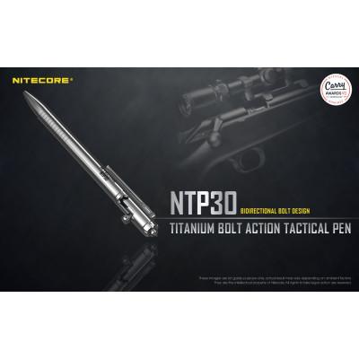 Nitecore NTP30