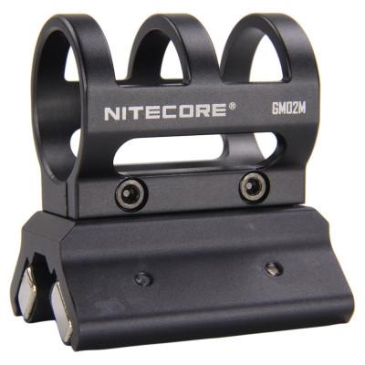 Nitecore GM02M Gevärsfäste