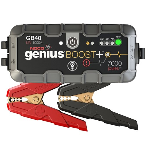 Startbooster GB40