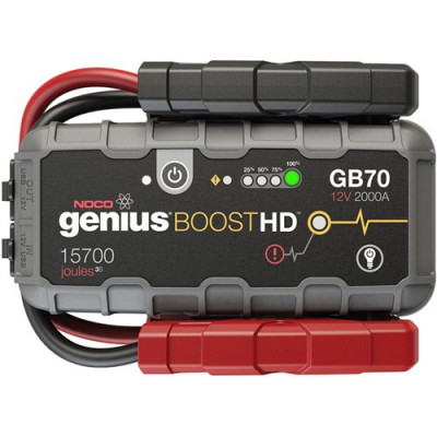 Startbooster GB70
