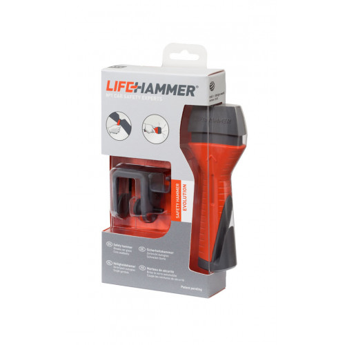 Lifehammer Evolution